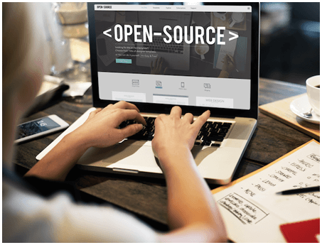 Technologies open source